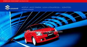 autoalkatresz-suzuki.hu suzuki autóalkatrészek
